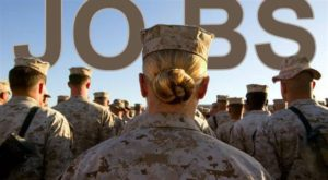 jobs for vets